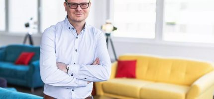eRecruiter begrüßt Fabian Seydewitz als neuen Geschäftsführer