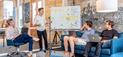 Recruiting für Startups: Die 7 größten Hürden