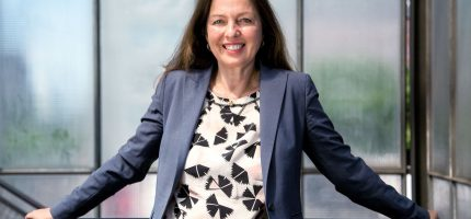 Die Zukunft des Recruitings: Interview mit Svenja Hofert