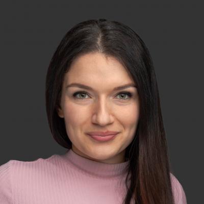 Jasmina Malkoc