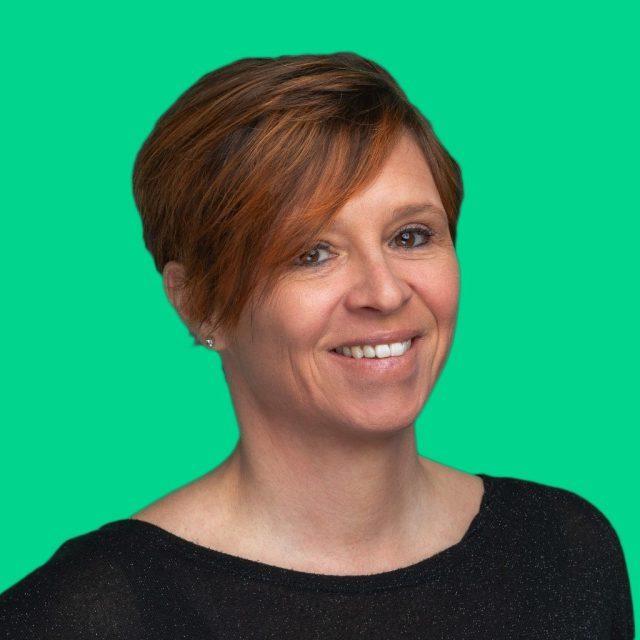 Manuela Grünzweil