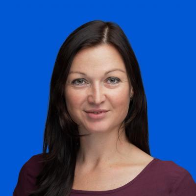 Nicole Katzmayr