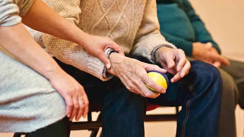Fachkräftemangel in Pflegeberufen