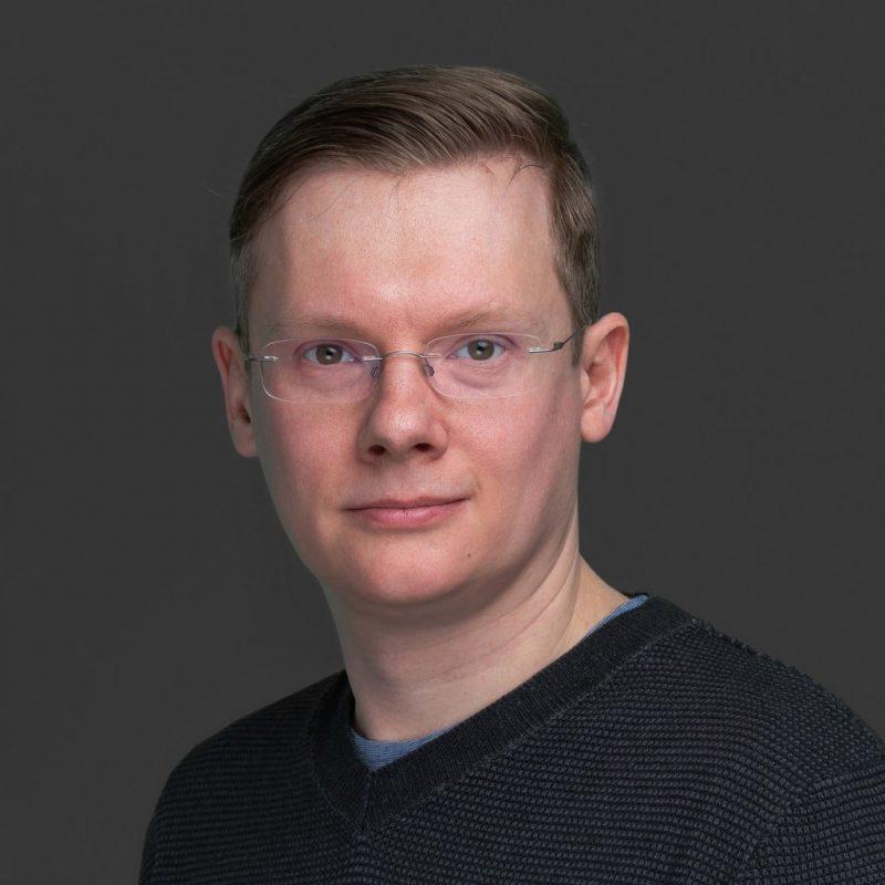 Bernhard Wolkerstorfer