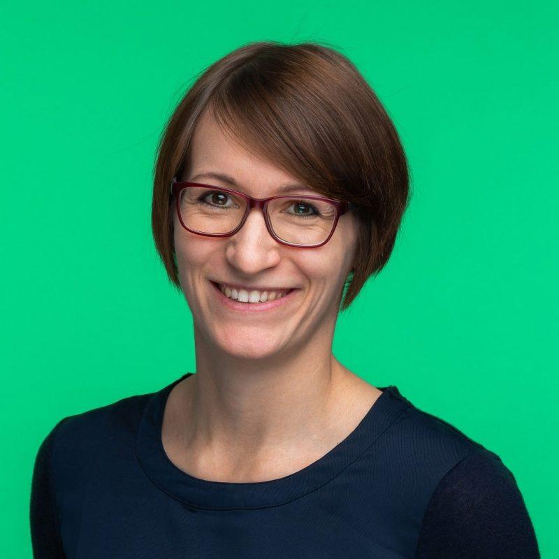 Bianca Steininger