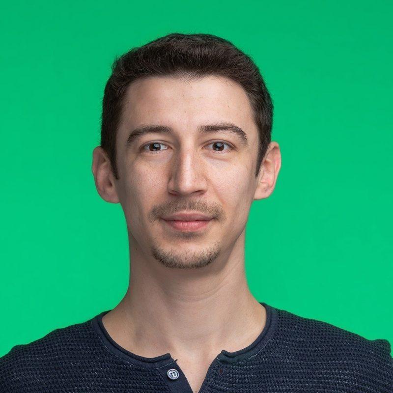 Miroslav Gligorevic
