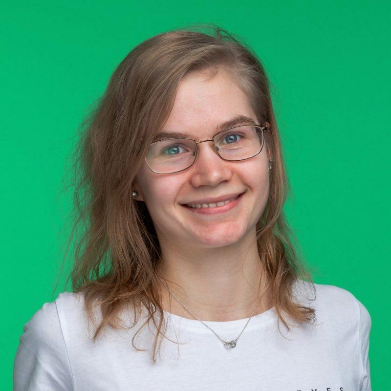 Sabine Klammer