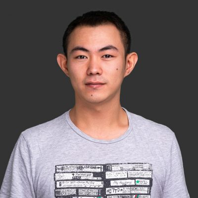 Shengkai Xia