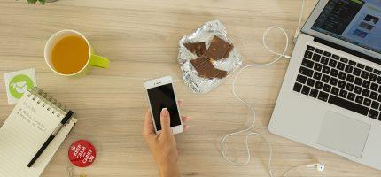 Remote Recruiting: Wie Sie noch heute online durchstarten