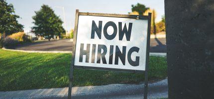 Recruiting für KMU – Die 3 größten Herausforderungen
