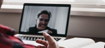 Video Interviews führen: Tipps fürs Online Vorstellungsgespräch
