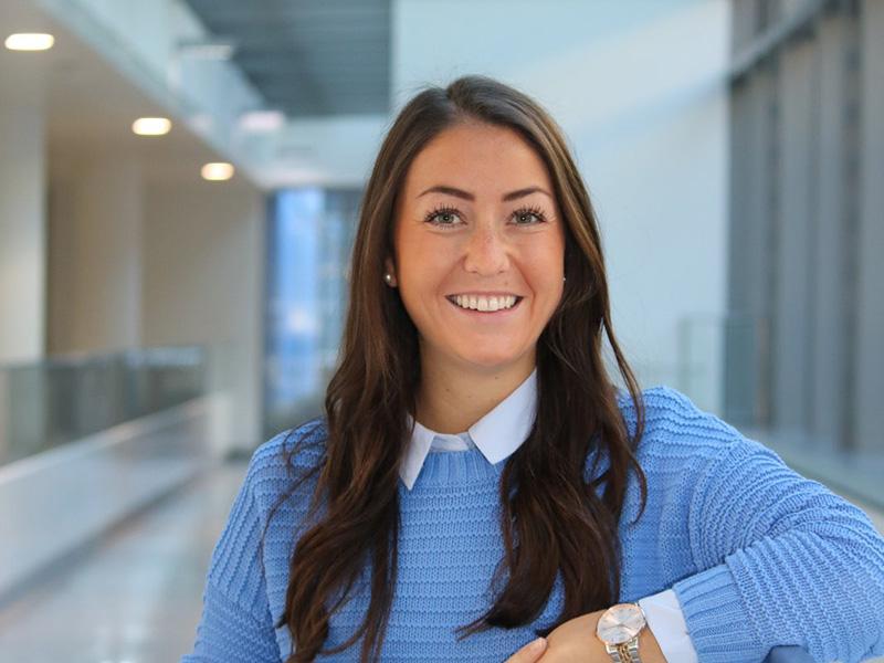 Magdalena Gatt (Personalentwicklung & Personalmarketing, tirol kliniken)