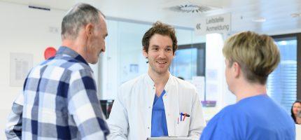 Recruiting im Gesundheitswesen: Interview mit tirol kliniken