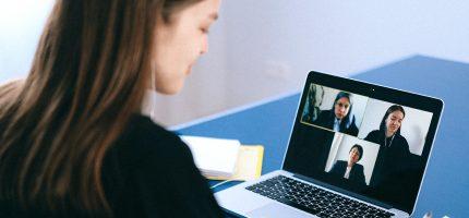 Distance Leadership: 6 Tipps zum Führen auf Distanz