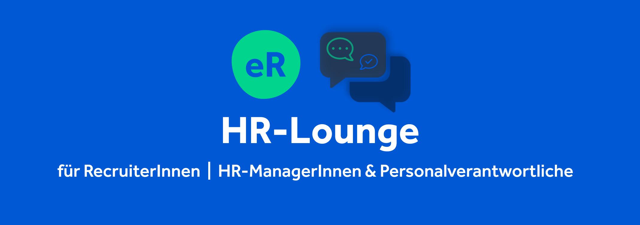 Header eR HR Lounge