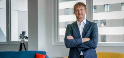 eRecruiter begrüßt neuen Geschäftsführer Martin Meister